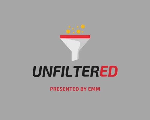 unfilterED podcast