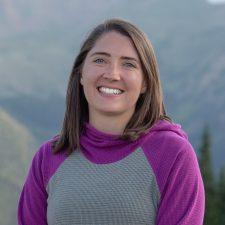 Lexa Johnson - audio team of the emergency medical minute